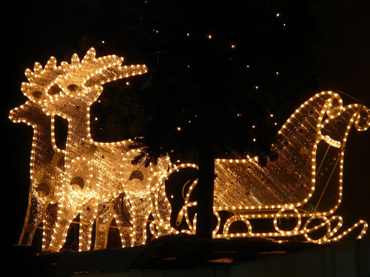 Hochwertige Weihnachtsbeleuchtung.Sichere Advents Und Weihnachtsbeleuchtung Hohenberger Elektro Gmbh